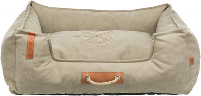 Trixie Köpek Yatağı, 60 x 50 cm, Kum Beji Rengi