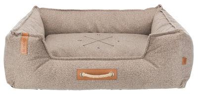 Trixie Köpek Yatağı, 60 x 50 cm, Kum Beji