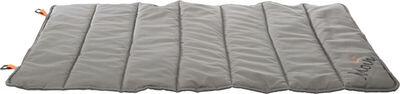 Trixie Köpek Yatağı, İnce, 100 x 65 cm, Gri Rengi
