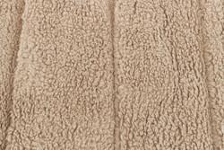 Trixie Köpek Yatağı, Katlanabilir, İnce, 100 x 65 cm, Koyu Kahve / Bej - Thumbnail