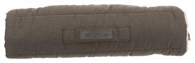 Trixie Köpek Yatağı, Katlanabilir, İnce, 100 x 65 cm, Koyu Kahve / Bej