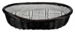Trixie - Trixie Köpek Yatağı, Sepet 50 Cm