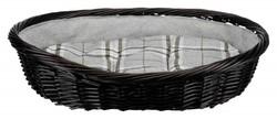 Trixie - Trixie Köpek Yatağı, Sepet 60cm