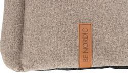 Trixie Köpek Yatağı, Yumuşak ve İnce, 100 x 70 cm, Kum Beji Rengi - Thumbnail