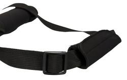 Trixie Köpek Yürüteci, Yardımcısı M:55-65cm, Siyah - Thumbnail