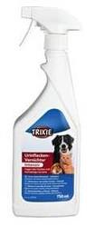 Trixie - Trixie Köpek/Kedi ve Tavşan Ekstra Çiş Temizleyici 750 ML