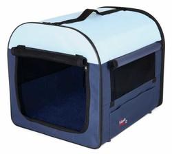 Trixie - Trixie Küçük Köpek Ve Kedi Kutusu Xs-S:40X40X55cm