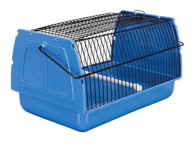 Trixie Küçük Petler İçin Taşıma Kabı 30 x 18 x 20 Cm