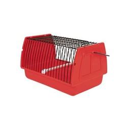 Trixie - Trixie Küçük Petler İçin Taşıma Kabı 30x18x20 Cm