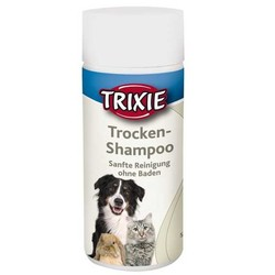 Trixie - Trixie Kuru Şampuan 200Gr