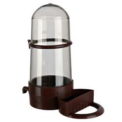 Trixie - Trixie Kuş Yem Su Kabı 265 ML/15 Cm