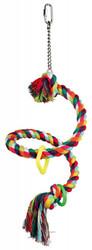 Trixie - Trixie Papağan Oyun Spirali 50cm
