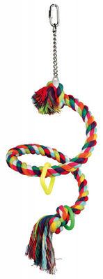 Trixie Papağan Oyun Spirali 50 cm