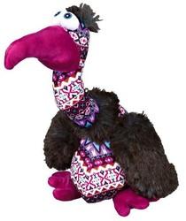 Trixie - Trixie Peluş Sessiz Köpek Oyuncağı Elfriede 28 Cm