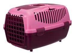 Trixie - Trixie Pet Taşıma Kabı Xs-S 37X34X55cm