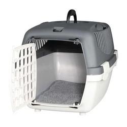 Trixie - Trixie Pet Taşıma Kutusu Yatak 29x51 Cm