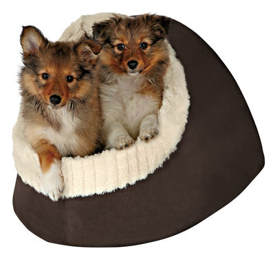 Trixie Pet Yatağı 35 x 26 x 41 cm Kahverengi - Bej