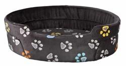 Trixie - Trixie Pet Yatağı 55 x 45 Cm Gri