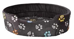 Trixie - Trixie Pet Yatağı 55x45 Cm Gri