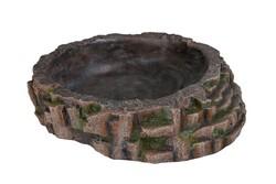 Trixie - Trixie Sürüngen Teraryum Havuzu, 35×9×34 Cm