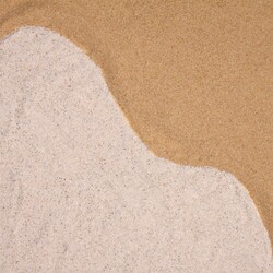 Trixie - Trixie Sürüngen Teraryum İçin Çöl Kumu,5 Kg Beyaz