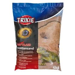 Trixie - Trixie Sürüngen Teraryum İçin Mağara Kumu 5 Kg