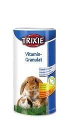 Trixie - Trixie Tavşan Ve Küçük Kemirgen Vitamini 125 Gr