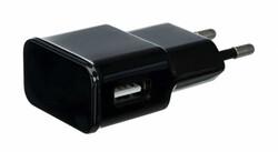 Trixie - Trixie Usb'Li Ürünler İçin Adaptör 3,7 x 7 Cm Siyah