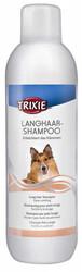 Trixie - Trixie Uzun Tüylü Köpek Şampuanı, 1000 ml