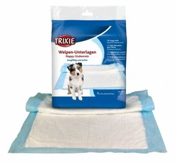 Trixie - Trixie Yavru Köpek Çiş Eğitim Pedi 40X60cm 50 Adet