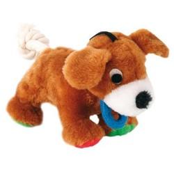 Trixie - Trixie Yavru Köpek Peluş Oyuncağı 17 Cm
