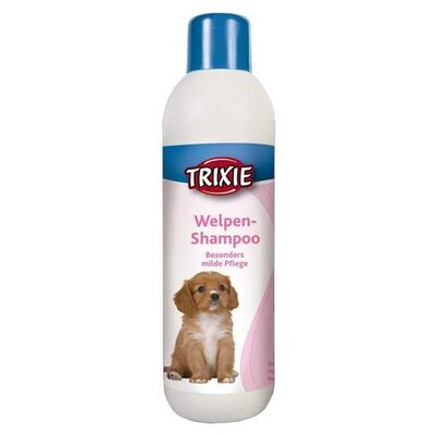 Trixie Yavru Köpek Şampuanı, 1000 ml