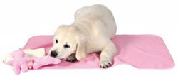 Trixie - Trixie Yavru Köpek Seti, Dişi, Pembe