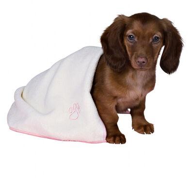 Trixie Yavru Köpek Seti, Dişi, Pembe