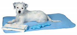 Trixie - Trixie Yavru Köpek Seti, Erkek, Açık Mavi