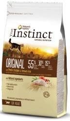 True Instinct - True Instinct Original Adult Tavuklu Yetişkin Kedi Maması 1,25 Kg