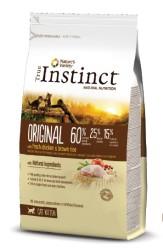 True Instinct - True Instinct Original Kitten Tavuklu Yavru Kedi Maması 1,25 Kg