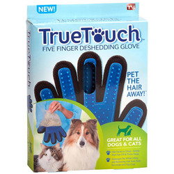Dr.Sacchi - True Touch Evcil Hayvan Tüy Toplama Eldiveni