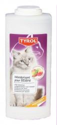 Tyrol - Tyrol Elma ve Tarçınlı Kedi Kumu Koku Giderici 700 ML