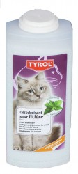 Tyrol - Tyrol Mentollü Kedi Kumu Koku Giderici 700 ML