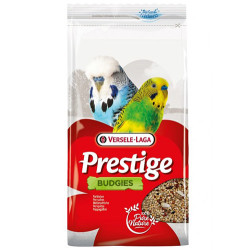 Versele-Laga - Versele Laga Budgies Prestige Naturel Muhabbet Kuşu Yemi 500 Gr