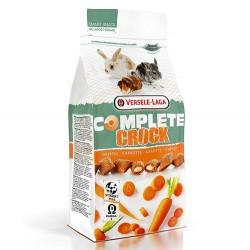 Versele-Laga - Versele Laga Complete Crock Carrot Havuçlu Kemirgen Ödülü 50 Gr