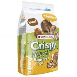 Versele-Laga - Versele Laga Crispy Muesli Hamster Yemi 400 Gr