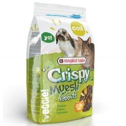 Versele-Laga - Versele Laga Crispy Rabbits Tavşan Yemi 1000 Gr