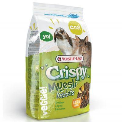 Versele Laga Crispy Rabbits Tavşan Yemi 1000 Gr