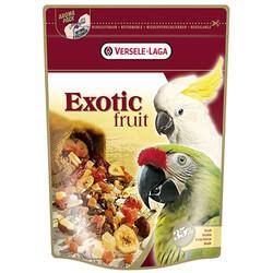Versele-Laga - Versele Laga Exotic Fruits Papağanlar için Kuru Meyve Karışımı 600 Gr