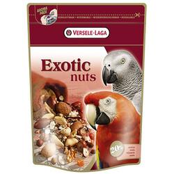 Versele-Laga - Versele Laga Exotic Nuts Papağanlar için Kuruyemiş Karışımı 750 Gr