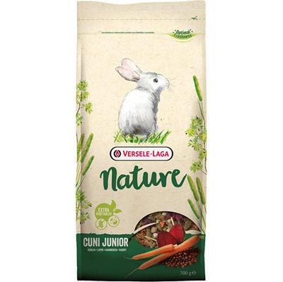 Versele Laga Junior Nature Cuni Yavru Tavşan Yemi 700 Gr