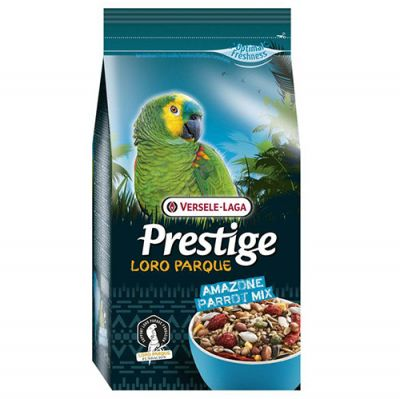 Versele Laga Loro Parque Amazon Papağan Yemi 1000 Gr