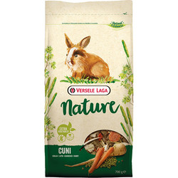 Versele-Laga - Versele Laga Nature Cuni Tavşan Yemi 700 Gr